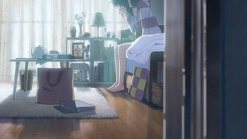 Кадр 2 аниме Твоё имя