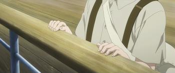 Кадр 2 аниме Вайолет Эвергарден: Вечность и призрак пера