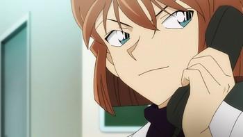 Кадр 1 аниме Детектив Конан: Первый эпизод —  Уменьшившийся великий детектив