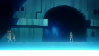 Кадр 1 аниме Гуррен-Лаганн: На прорыв!