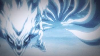 Кадр 1 аниме Усио и Тора 2