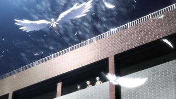 Кадр 1 аниме Ангельские ритмы!