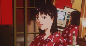 Кадр 1 аниме Идеальная грусть