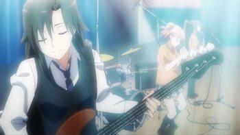 Кадр 1 аниме Как и ожидалось, моя школьная романтическая жизнь не удалась 2
