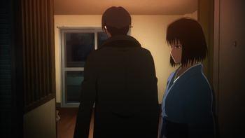 Кадр 1 аниме Граница пустоты 7: Теория убийства — Часть 2