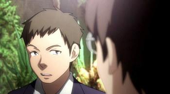 Кадр 2 аниме Время Евы