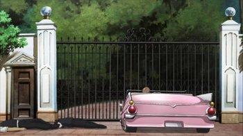Кадр 3 аниме Фантом: Реквием по Призраку