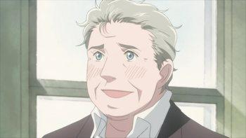 Кадр 3 аниме Нодамэ Кантабиле: Финал