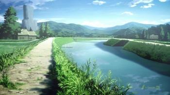Кадр 1 аниме Из нового света