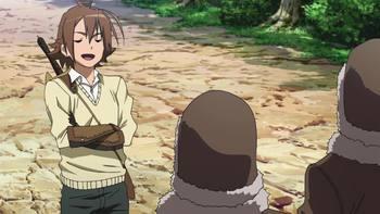 Кадр 2 аниме Убийца Акамэ!