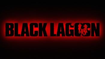 Кадр 0 аниме Пираты «Чёрной лагуны»