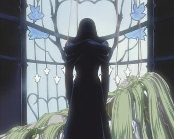 Кадр 2 аниме Волчий дождь