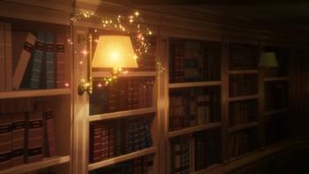 Кадр 2 аниме Невеста чародея: В ожидании путеводной звезды