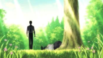 Кадр 0 аниме Всегда вялый Танака-кун