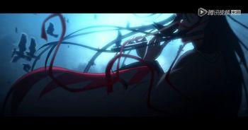 Кадр 3 аниме Магистр дьявольского культа