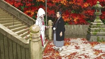 Кадр 3 аниме Экзотическая семейка 2