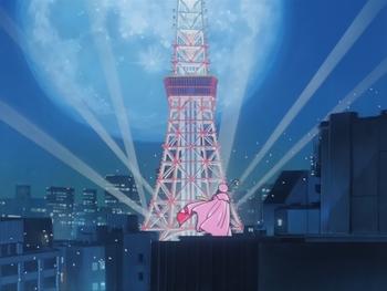 Кадр 1 аниме Сакура — собирательница карт