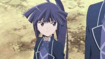 Кадр 3 аниме Покорение горизонта: Падение круглого стола