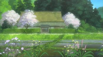 Кадр 0 аниме Гинтама: Сказание о Бэнидзакуре