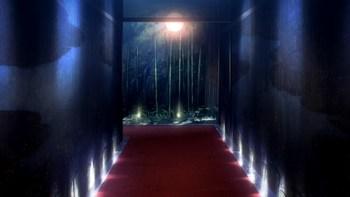 Кадр 2 аниме Смертельный парад