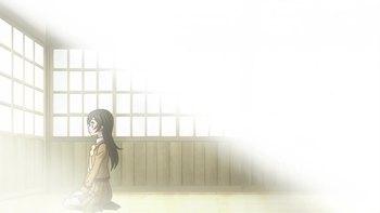 Кадр 3 аниме Очень приятно, Бог 2