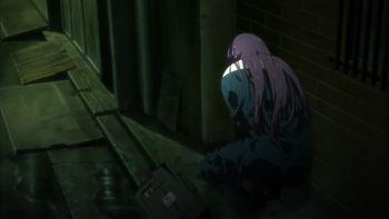 Кадр 3 аниме Граница пустоты 3: Оставшееся чувство боли