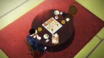 Кадр 2 аниме Триплексоголик: Клетка
