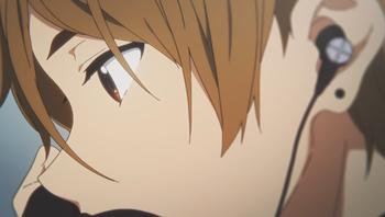Кадр 2 аниме История любви Тамако