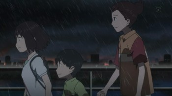 Кадр 0 аниме Токийское восьмибалльное