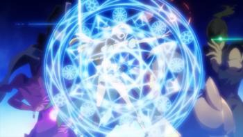 Кадр 2 аниме Осторожный герой: и без того сильнейший, он слишком осторожен!