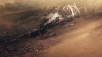 Кадр 0 аниме Аватар короля: Специальные выпуски