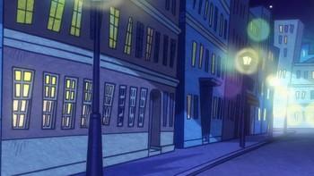 Кадр 0 аниме Великий из бродячих псов: Шуточные истории