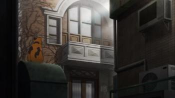 Кадр 0 аниме Великий из бродячих псов 3