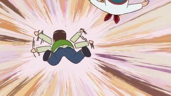 Кадр 1 аниме Волшебный круг Гуру-Гуру