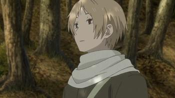 Кадр 1 аниме Тетрадь дружбы Нацумэ 5: Спецвыпуски