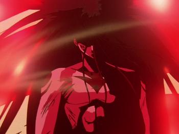 Кадр 2 аниме Отчёт о буйстве духов