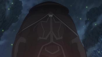 Кадр 3 аниме Созданный в Бездне: Начало путешествия