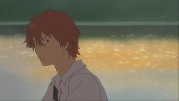 Кадр 1 аниме Девочка, покорившая время