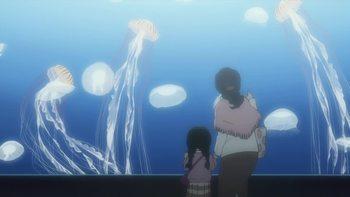 Кадр 0 аниме Принцесса-медуза