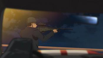 Кадр 3 аниме Детектив Конан: Худший из кошмаров