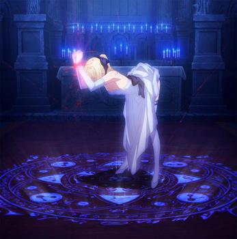 Кадр 3 аниме Судьба/Ночь схватки: Бесконечный мир клинков 2