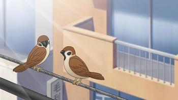 Кадр 0 аниме Детектив Конан OVA 09: Незнакомец через 10 лет...