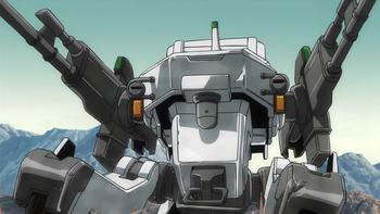 Кадр 2 аниме Гандам: Железнокровные сироты