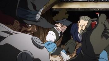 Кадр 0 аниме Триган: Переполох в пустошах