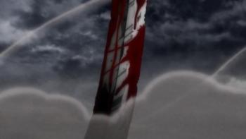 Кадр 1 аниме Гинтама: Рождение Белого Демона