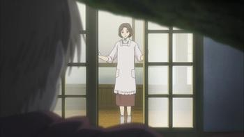 Кадр 2 аниме Тетрадь дружбы Нацумэ 2