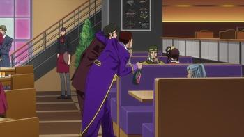 Кадр 3 аниме Код Гиас: Лелуш Воскресший