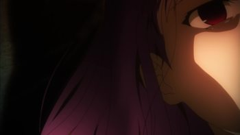 Кадр 0 аниме Граница пустоты 3: Оставшееся чувство боли