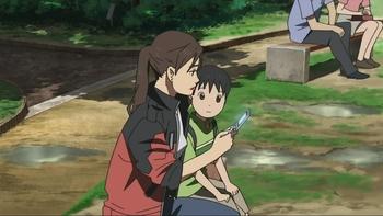 Кадр 3 аниме Токийское восьмибалльное