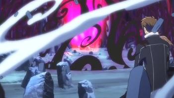 Кадр 0 аниме Хроника крыльев: Весенний гром